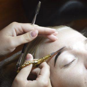Beautysalon Arnhem | Beautysalon La Jolie | wenkbrauwen
