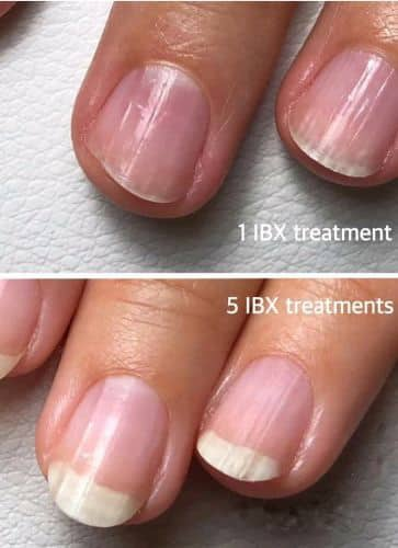 Beautysalon Arnhem | Beautysalon La Jolie | nagels | IBX