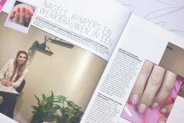 Artikel Prof Nail | Beautysalon La Jolie Arnhem