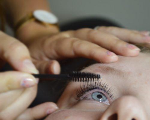 Beautysalon Arnhem   Beautysalon La Jolie   wimpers