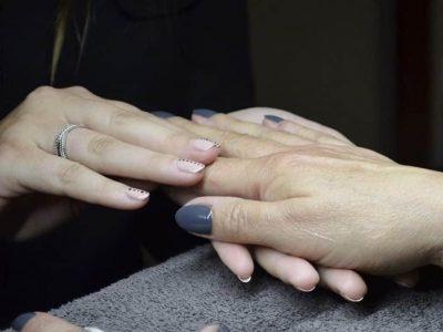 Beautysalon Arnhem   Beautysalon La Jolie   Manicure