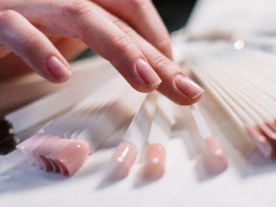 Manicure Arnhem   Beautysalon La Jolie